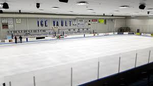 maine ice vault