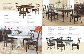 low prices u2022 winners only cambridge dining u0026 kitchen furniture