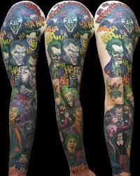 the 25 best joker tattoos ideas on pinterest batman joker