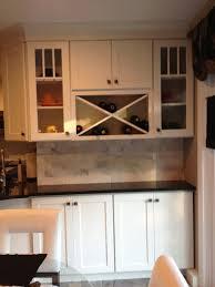 shaker white cabinets new york kitchen renovation