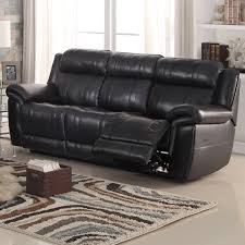 Reclining Leather Sofa Elegant Reclining Leather Sofa 84 With Additional Sofas And