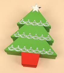christmas tree template card making consciousbeingwellness com