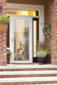38 best pella doors images on pinterest front doors fiberglass pella offers a variety of attractive storm doors designed to suit your specific needs and preferences