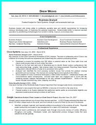 systems analyst resume doc business analyst resume samples business analyst resume sample