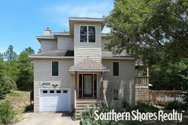 outer banks rentals with private pool southern shores realty