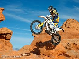 motocross biking husqvarna dirt bike and motocross reviews