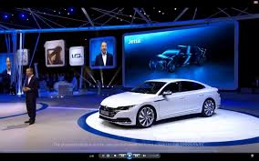 volkswagen geneva which volkswagen geneva 2017 preview surprised you most
