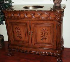 Tuscan Bathroom Vanity by Winslow Small Bathroom Sink Cabinet Sink Cabinets Bathroom
