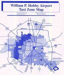 map houston airports beware of limousine drivers soliciting and posing as taxi drivers