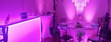 light rentals lighting rentals lighting options premier party rentals
