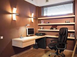 home office paint schemes unique wall color intended ideas
