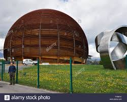 European Houses Cern European Organization For Nuclear Research Globe Of Science