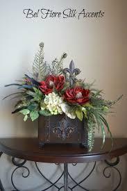 silk decor home accents 80 best silk flower arrangements images on pinterest silk