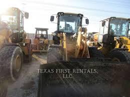 2014 caterpillar 930 k wheel loader for sale 2 408 hours irving