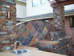 San Antonio Patios by Outdoor Living Projects Feature Patios Pergolas Outdoor Kitchens