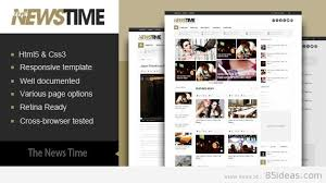 35 creative magazine news wordpress themes 2016