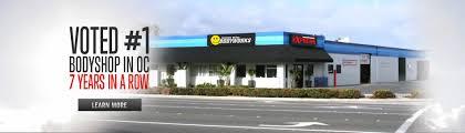 lexus santa monica body shop fountain valley bodyworks auto body repair shop
