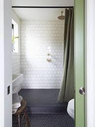 bathroom large white subway tile shower shower tile ideas grey