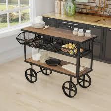 Home Design Studio Yosemite by Yosemite Home Decor Mango Wood Kitchen Cart With Drawers Yfur