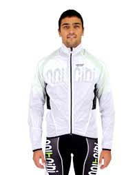 cycling rain shell cycling rain jacket white watherproof dry storm