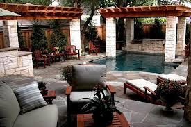 Small Backyard Oasis - Backyard oasis designs