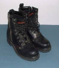 s lace up boots size 11 harley davidson motorcycle boots lace up 91017 black s size 11