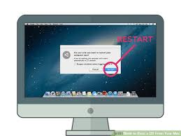 Mac Desk Top Computer How To Eject A Cd From Your Mac 12 Steps With Pictures