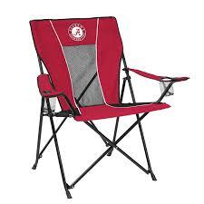 amazon com alabama crimson tide sphere chair sports fan