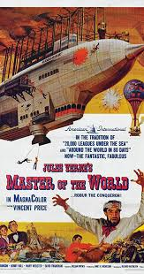 Seeking Balloon Imdb Master Of The World 1961 Imdb