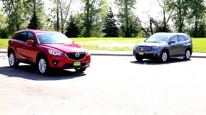 mazda suv models 2015 mazda cx 5 vs honda cr v model comparison morrie u0027s