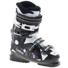 buy ski boots buy wed ze rns 50 light s ski boots black at decathlon in
