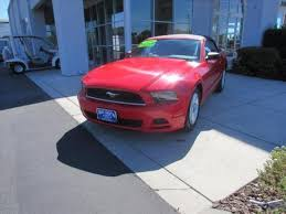 2014 mustang ford used 2014 ford mustang for sale pricing features edmunds