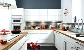 peinture blanche cuisine cuisine meuble blanc idee peinture cuisine meuble blanc peinture
