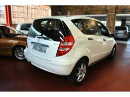 mercedes a class automatic for sale 2005 mercedes a class a180 cdi auto for sale on auto