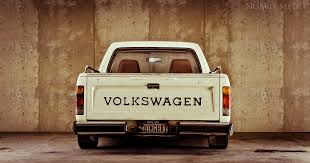 volkswagen pickup slammed lusting over this caddy pickup sigh vrooooom pinterest