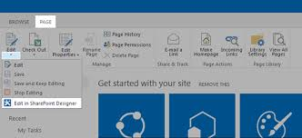 sharepoint designer how to view your sharepoint foundation 2013 site in sharepoint