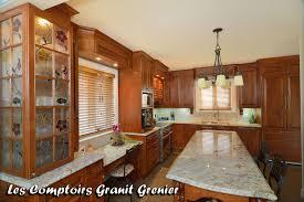 comptoir de cuisine bordeaux comptoir de granit et quartz comptoirs de cuisine en granit