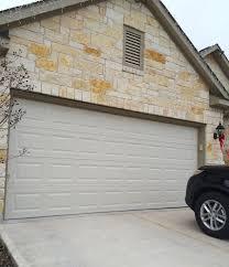 Overhead Garage Door Replacement Panels by Garage Door Repair Austin Tx Psr Home Page