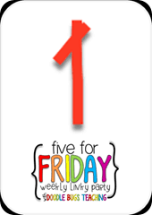 special learners five for friday it s almost thanksgiving