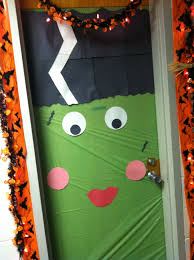 dorm door decorating contest at wku halloween doordecor cute