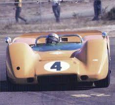 Barnes Cars Ltd The 1970 Shadow Chevrolet Mki Can Am Car Like A Kart With 700 Hp