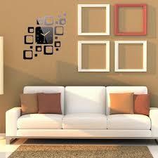 Grande Horloge Murale Pas Cher by Horloge De Salon Mural Design A Pile Gascity For