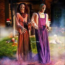 Halloween Props Clearance Animated Halloween Props Ebay