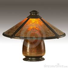 Arts And Crafts Desk Lamp Bedroom Arts And Crafts Table Lamps Shanti Designs With Regard To