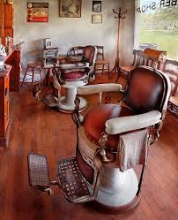 Old Barber Chair 156 Best Vintage Barber Chairs Images On Pinterest Barber Chair