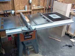 ridgid table saw miter gauge r4512 table saw comments and questions ridgid plumbing