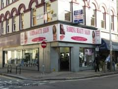 sabrina beauty salon 151 rye lane london hair u0026 beauty salons