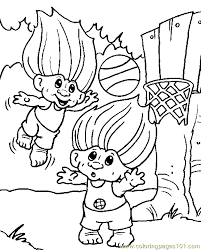 troll giant coloring 11 coloring free fantasy coloring