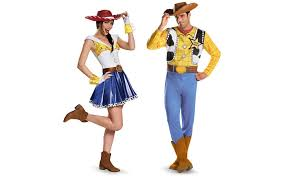 Cowboy Halloween Costumes Halloween Costumes Couples 2016