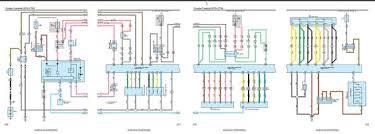 toyota avensis wiring diagram 1 handig pinterest toyota